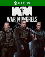 War Mongrels for Xbox One