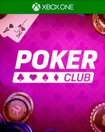 Poker Club for Xbox One
