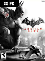 Batman: Arkham City for PC