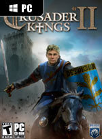 Crusader Kings II for PC
