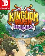 Kingdom Rush Origins for Nintendo Switch