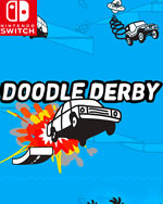 Doodle Derby for Nintendo Switch