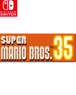 Super Mario Bros. 35 for Nintendo Switch
