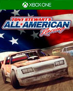 Tony Stewart's All-American Racing for Xbox One