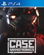 CASE: Animatronics for PlayStation 4