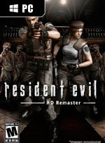Resident Evil HD Remaster for PC