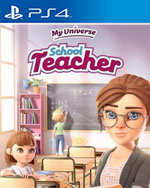 My Universe: School Teacher for PlayStation 4