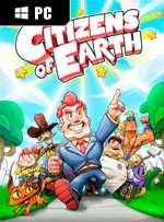 Citizens of Earth for PC