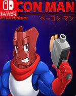 Bacon Man: An Adventure for Nintendo Switch