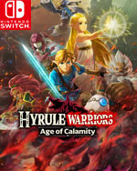 Hyrule Warriors: Age of Calamity [ + Update ] [ + DLCs ]