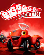 BIG-Bobby-Car – The Big Race for PC