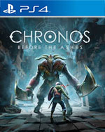 Chronos: Before the Ashes for PlayStation 4