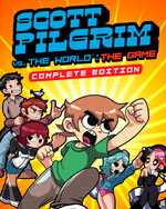 Scott Pilgrim vs. the World: The Game - Complete Edition for PC