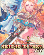 Code of Princess EX for PC