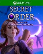 The Secret Order: Return to the Buried Kingdom