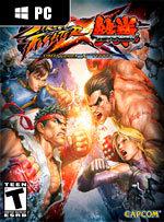 Street Fighter X Tekken for PC