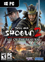 Total War: Shogun 2 – Fall of the Samurai for PC