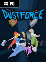 Dustforce for PC