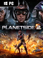 Planetside 2 for PC
