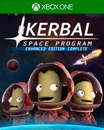 Kerbal Space Program Enhanced Edition Complete