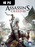 Assassin's Creed III for PC