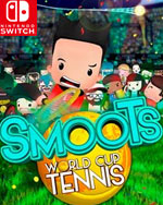 Smoots World Cup Tennis for Nintendo Switch