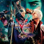 Devil May Cry 5: Special Edition for