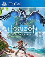 Horizon Forbidden West for PlayStation 4