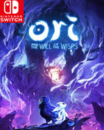 Ori and the Will of the Wisps for Nintendo Switch