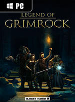 Legend of Grimrock for PC