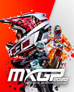 MXGP 2020 - The Official Motocross Videogame for PC