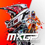 MXGP 2020 - The Official Motocross Videogame for Xbox Series X