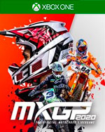 MXGP 2020 - The Official Motocross Videogame for Xbox One