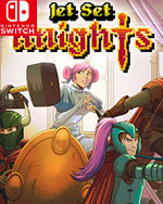 Jet Set Knights for Nintendo Switch