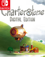 Charterstone: Digital Edition for Nintendo Switch