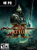 King Arthur II: The Role-Playing Wargame
