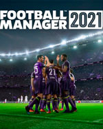 Football Manager 2021 for PC