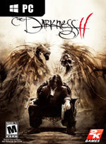 The Darkness II for PC