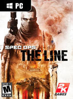 Spec Ops: The Line for PC