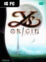 Ys Origin for PC
