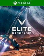 Elite Dangerous: Odyssey for Xbox One