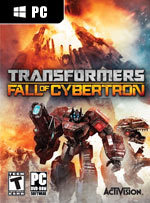 Transformers: Fall of Cybertron for PC