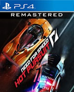 Need for Speed Hot Pursuit Remastered for PlayStation 4