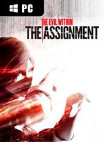 The Evil Within: The Assignment for PC