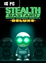 Stealth Bastard Deluxe for PC