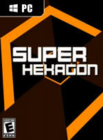 Super Hexagon for PC