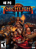 Torchlight II for PC
