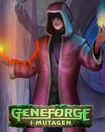 Geneforge 1 - Mutagen for PC