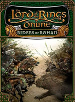 The Lord of the Rings Online: Riders of Rohan for PC