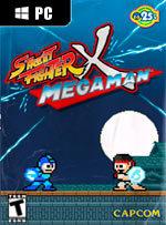 Street Fighter X Mega Man for PC